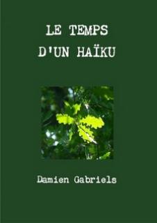 haiku - le temps d'un haiku