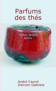 haiku - parfums des thés